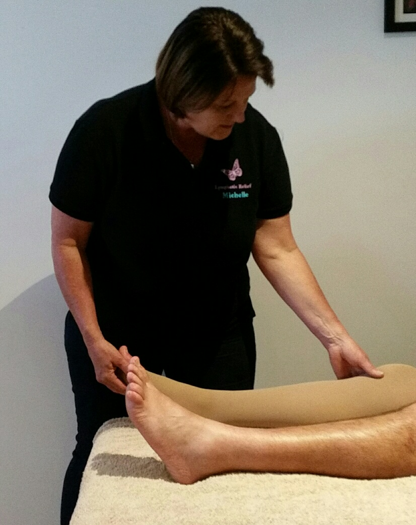 Lymphoedema Therapy