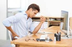 Should Office Workers Have a Regular Massage?