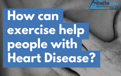 How Can Exercise Help People With Heart Disease?