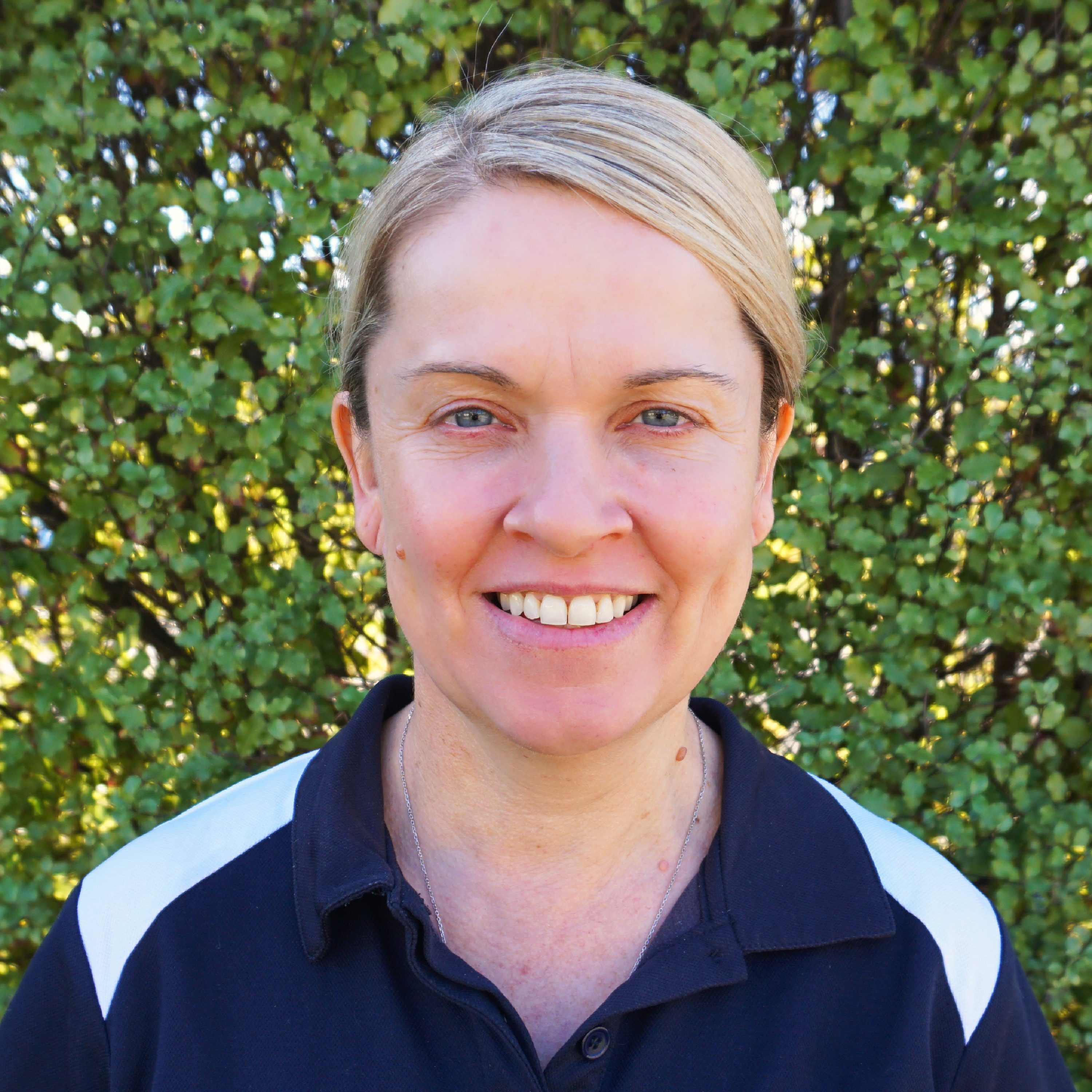 Occupational Therapist - Claire Hunt