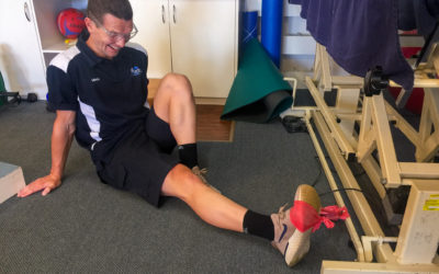 What Is Chronic Ankle Instability?