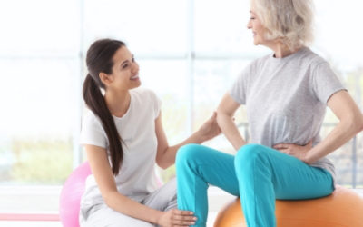 The Effects of Menopause on the Body