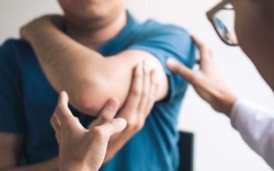 Frozen Shoulder: How Physiotherapy Can Help