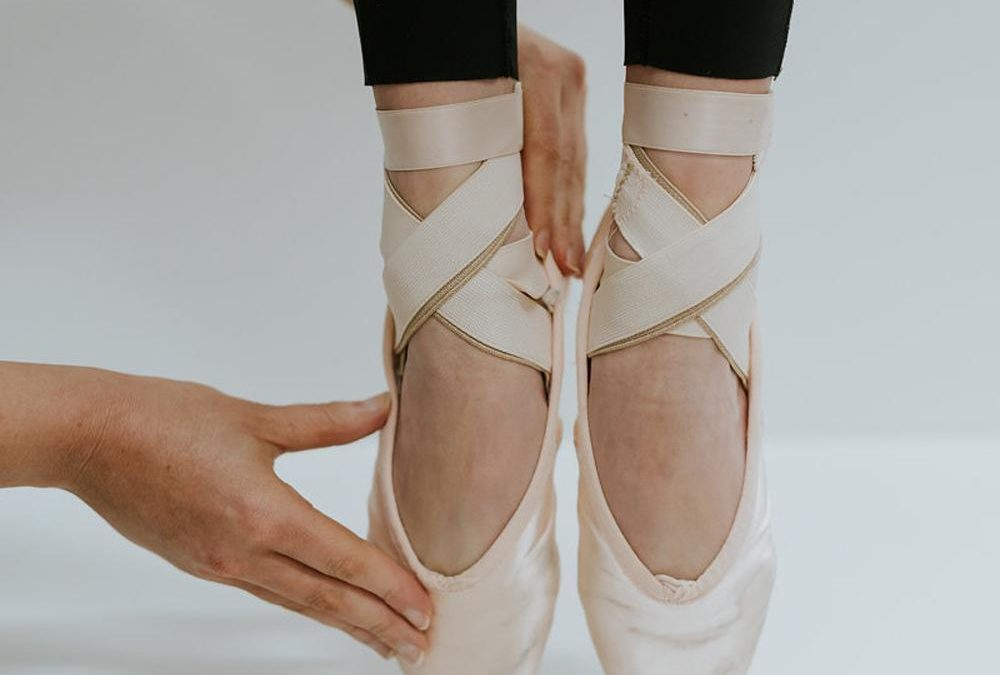 What is a pre-pointe assessment?